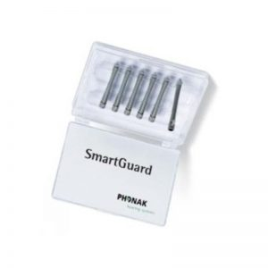 Phonak Smart Guard Wax Protector <br>(4 packs total 24 sticks)