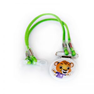 Phonak Pediatric Clip HI Holder <br>1 set
