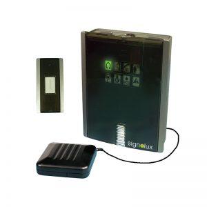 Signolux Doorbell Alerting System <br>1 set