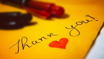 A thank you letter to my hearing loss